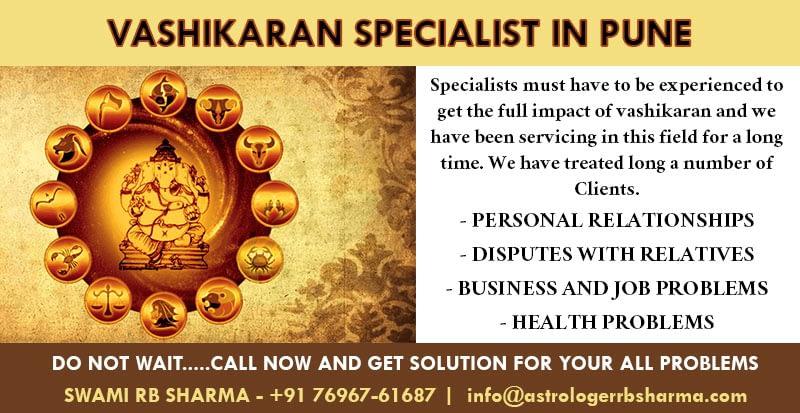 Vashikaran Specialist in Pune
